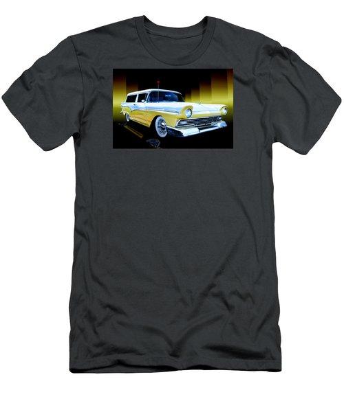 Ford Ranch Wagon T-Shirts | Fine Art America