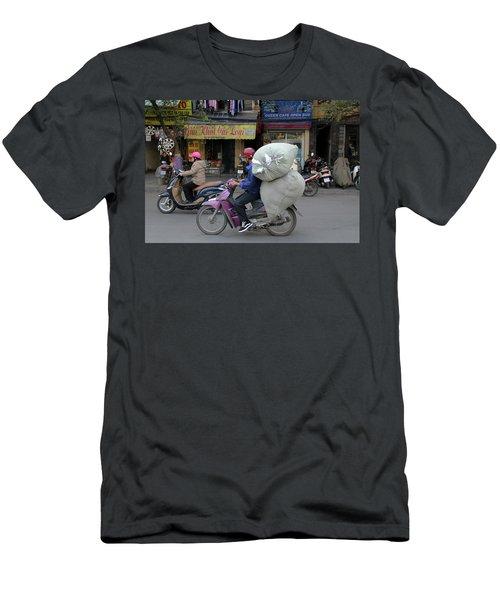 Hanoi, Viet Nam Men's T-Shirt (Athletic Fit)