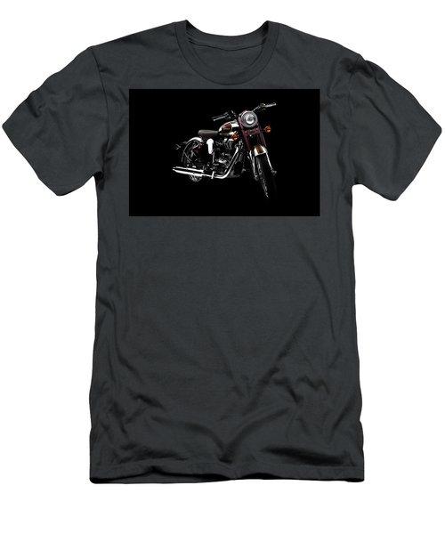 Royal Enfield Classic 500 Men's T-Shirt (Athletic Fit)