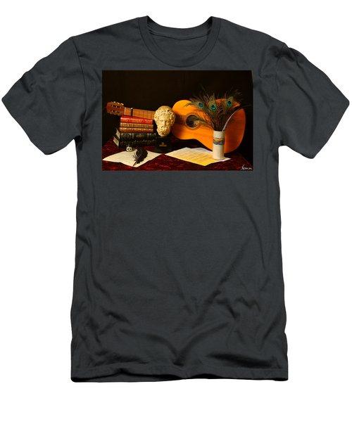 The Arts Men's T-Shirt (Athletic Fit)