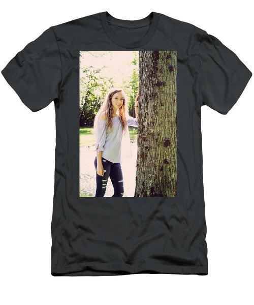 22A Men's T-Shirt (Athletic Fit)