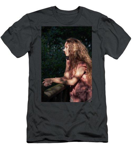 24B Men's T-Shirt (Athletic Fit)