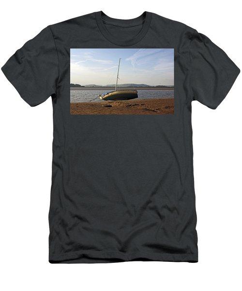 31/05/14 Cumbria. Arnside. Men's T-Shirt (Athletic Fit)