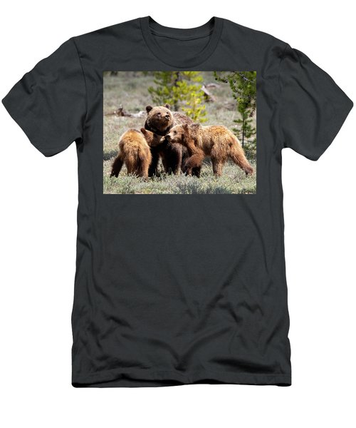 399 And Cubs Men's T-Shirt (Athletic Fit)