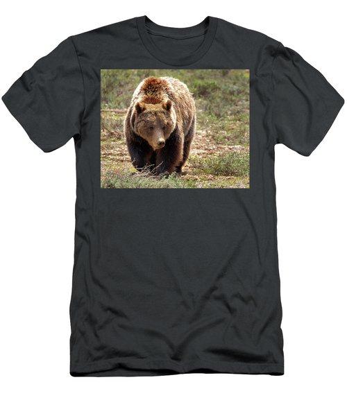399 Men's T-Shirt (Athletic Fit)