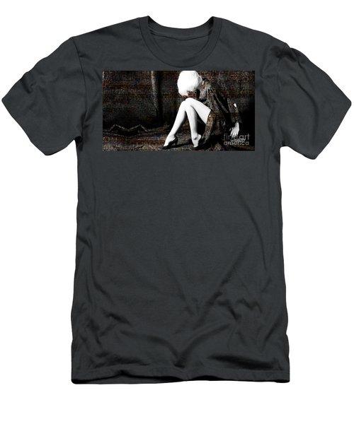 4k#5 Men's T-Shirt (Athletic Fit)