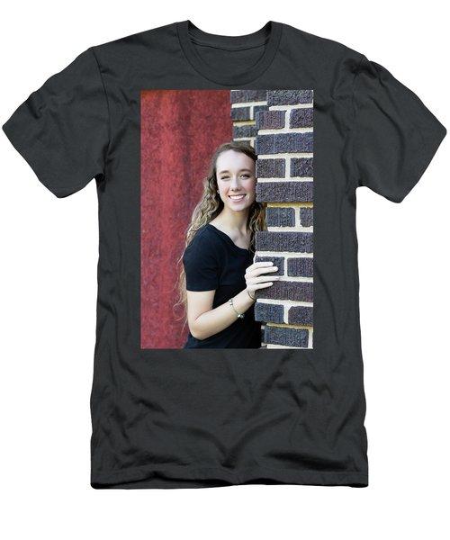 5AE Men's T-Shirt (Athletic Fit)