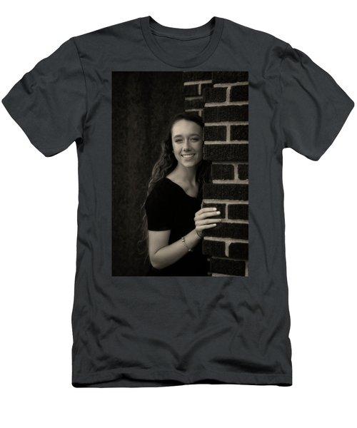 5B Men's T-Shirt (Athletic Fit)