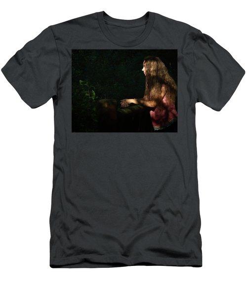 7A Men's T-Shirt (Athletic Fit)