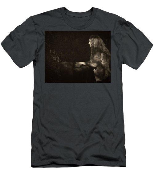 7B Men's T-Shirt (Athletic Fit)