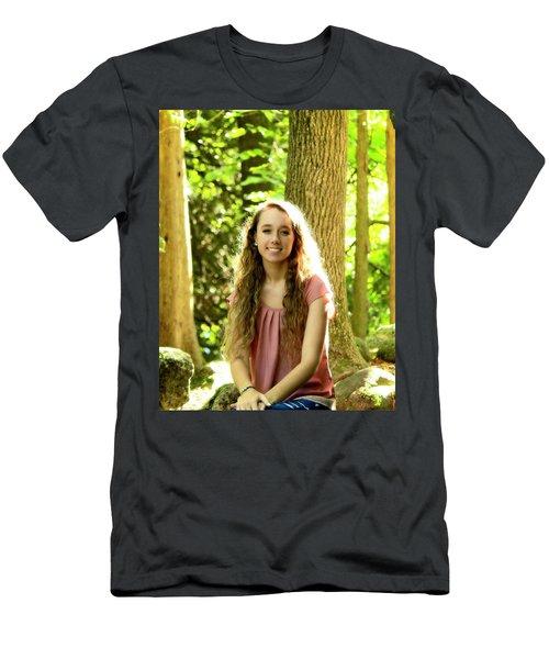 8A Men's T-Shirt (Athletic Fit)
