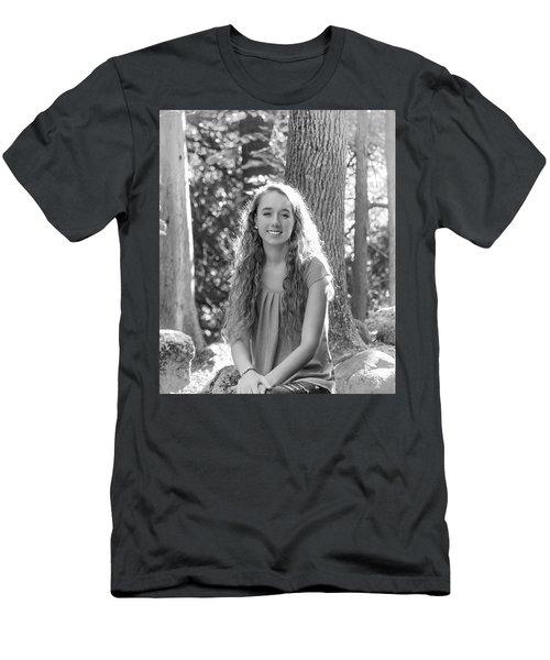 8CE Men's T-Shirt (Athletic Fit)