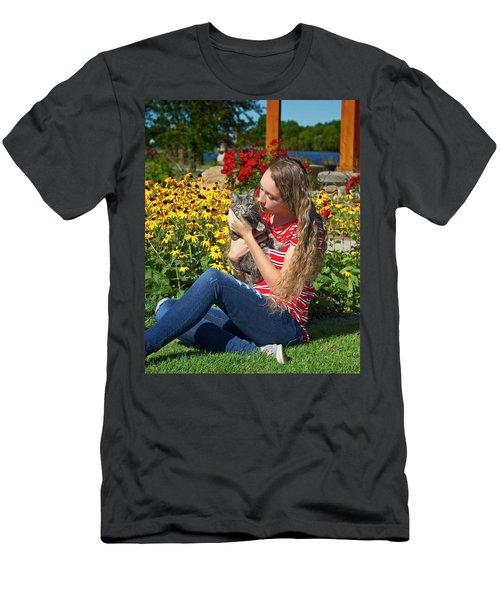 9A Men's T-Shirt (Athletic Fit)