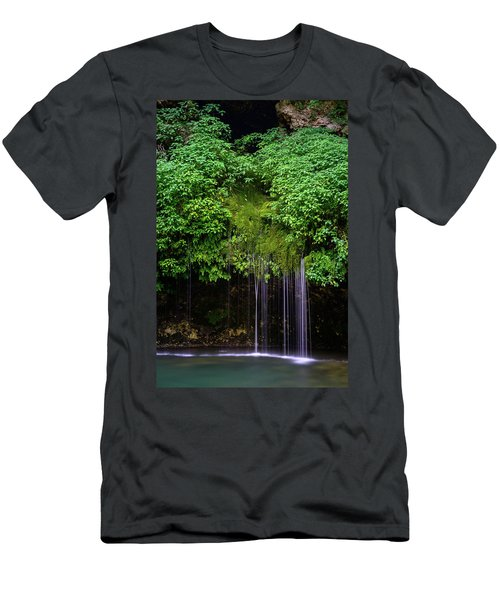 A Hidden Gem Men's T-Shirt (Athletic Fit)