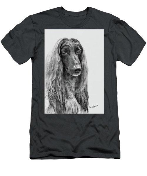 A Kind And Regal Spirit Men's T-Shirt (Athletic Fit)