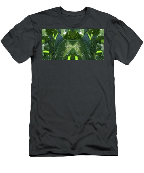 A-maize 2 - Flying Corn - Men's T-Shirt (Athletic Fit)
