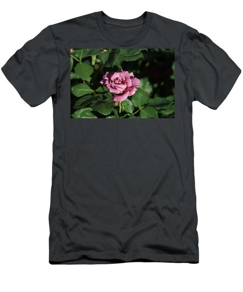 A New Rose Men's T-Shirt (Athletic Fit)