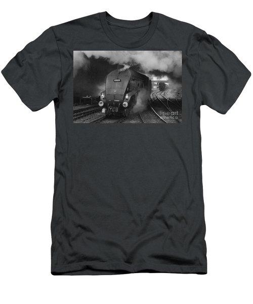 A4 Power Men's T-Shirt (Athletic Fit)