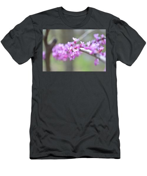 Men's T-Shirt (Athletic Fit) featuring the photograph Absence by Michelle Wermuth