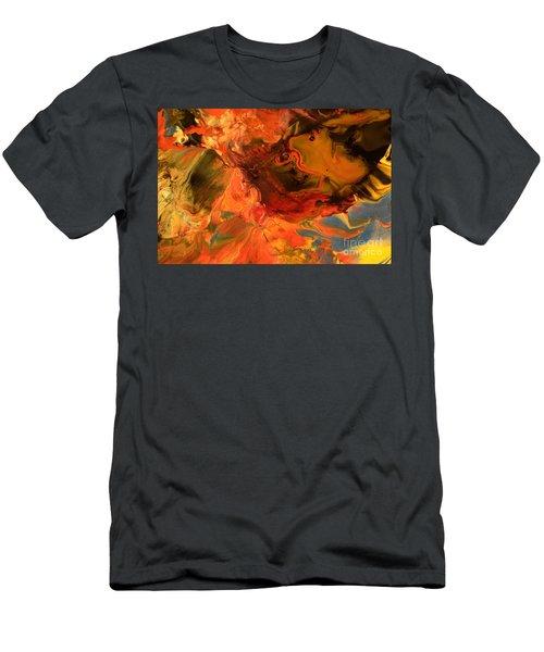 Admixture  Men's T-Shirt (Athletic Fit)