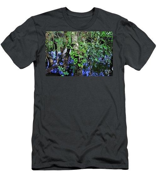 After Forever Ends Men's T-Shirt (Athletic Fit)