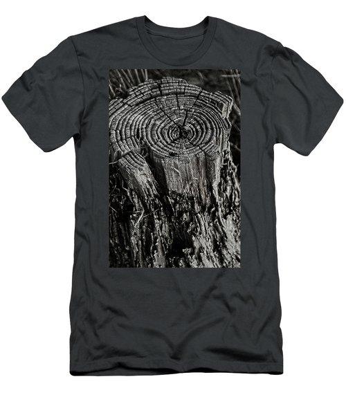 Age Men's T-Shirt (Athletic Fit)