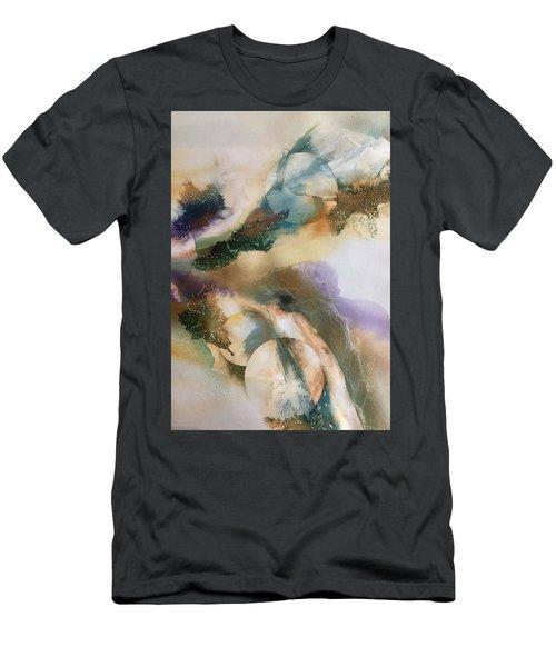 Aint No Mountian High Enough Men's T-Shirt (Athletic Fit)