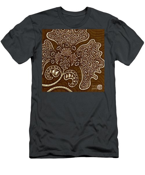 Alien Bloom 6 Men's T-Shirt (Athletic Fit)