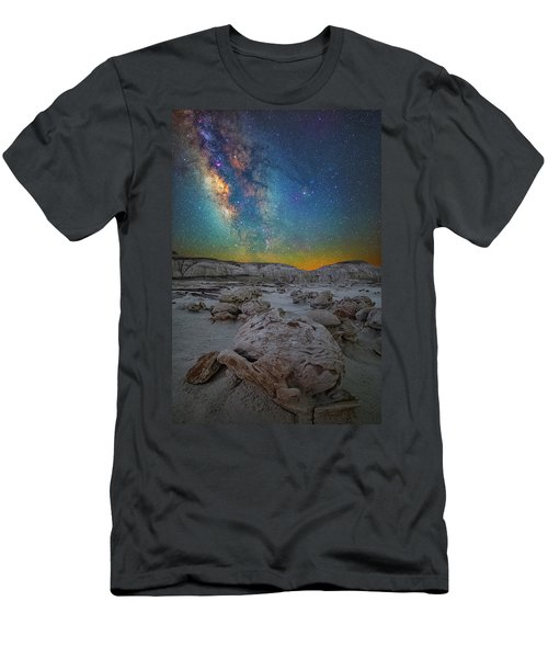 Alien Bonus Men's T-Shirt (Athletic Fit)
