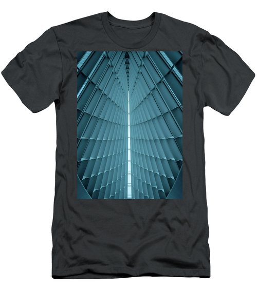 Always Look Above Men's T-Shirt (Athletic Fit)