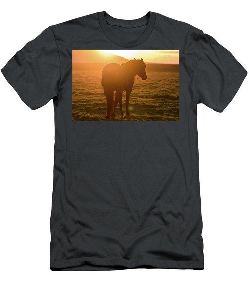 Always Shining Men's T-Shirt (Athletic Fit)