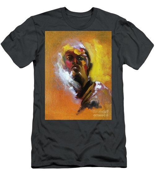 Ambition  Men's T-Shirt (Athletic Fit)