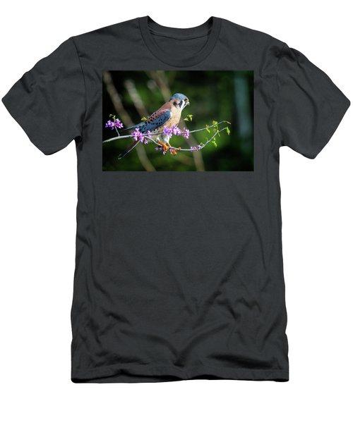 American Kestrel 5151804 Men's T-Shirt (Athletic Fit)