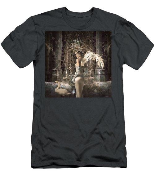 Angel Alchymie Men's T-Shirt (Athletic Fit)
