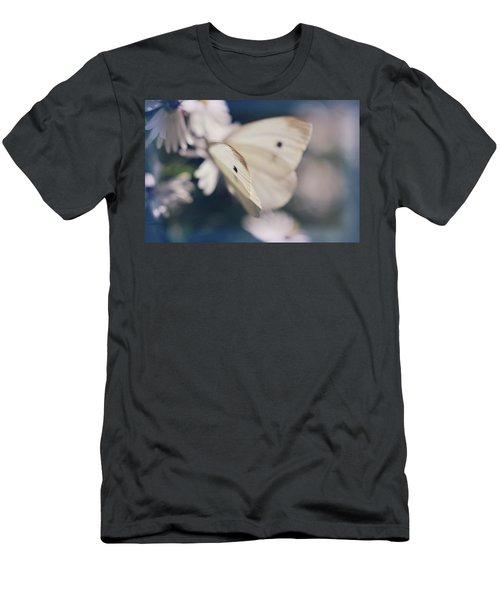 Angelic Men's T-Shirt (Athletic Fit)