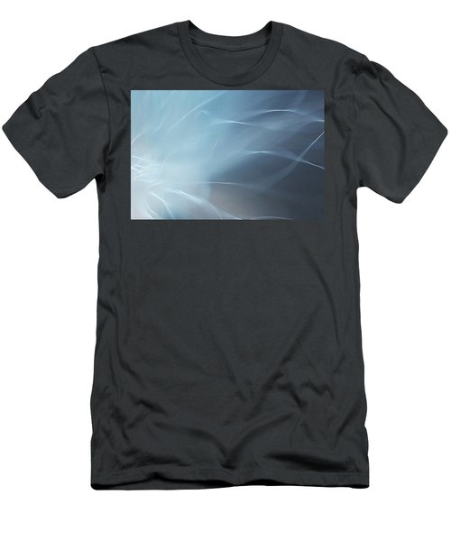Men's T-Shirt (Athletic Fit) featuring the photograph Angels Wing by Michelle Wermuth