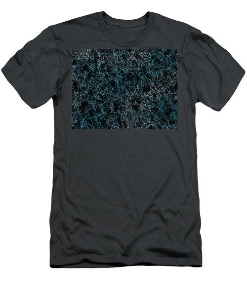 Anglistica Men's T-Shirt (Athletic Fit)