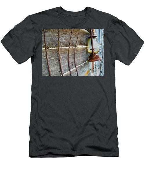 Another Time Men's T-Shirt (Athletic Fit)