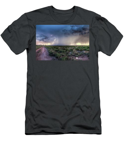 Arizona Storm Men's T-Shirt (Athletic Fit)
