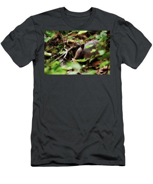 Armadillo  Men's T-Shirt (Athletic Fit)