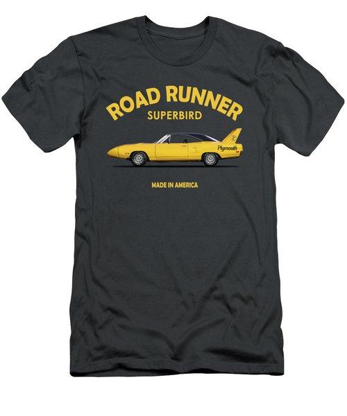 The Superbird Men's T-Shirt (Athletic Fit)
