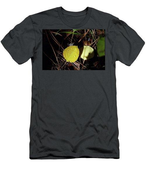 Aspen Dew Men's T-Shirt (Athletic Fit)