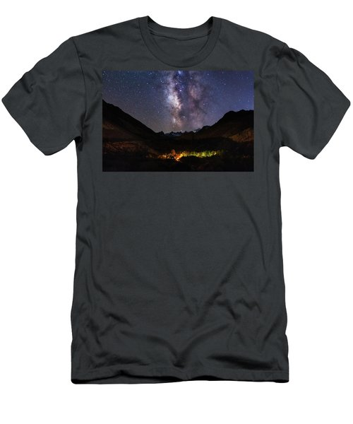 Aspen Nights Men's T-Shirt (Athletic Fit)