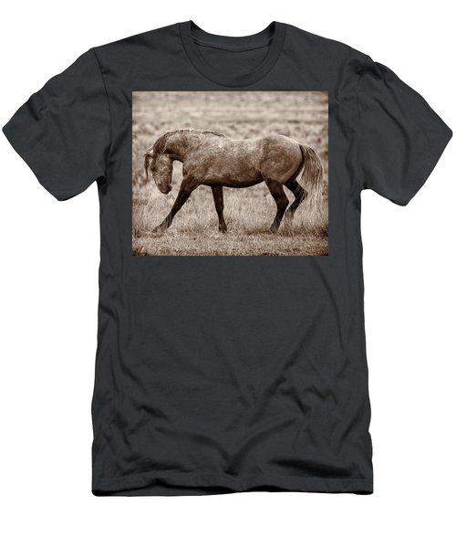 Attitude Men's T-Shirt (Athletic Fit)