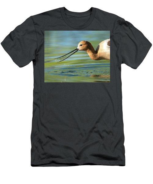 Avocet Magic Men's T-Shirt (Athletic Fit)