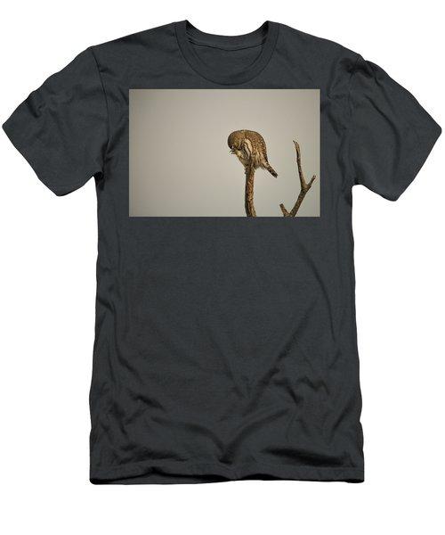 B41 Men's T-Shirt (Athletic Fit)