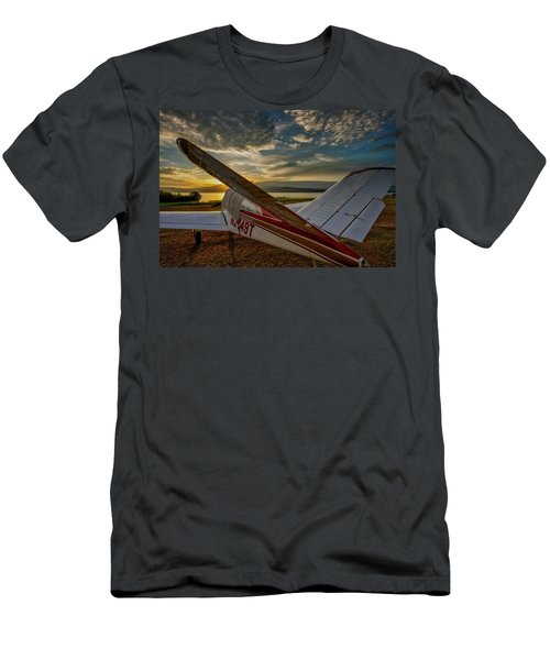 Backcountry Bonanza Men's T-Shirt (Athletic Fit)