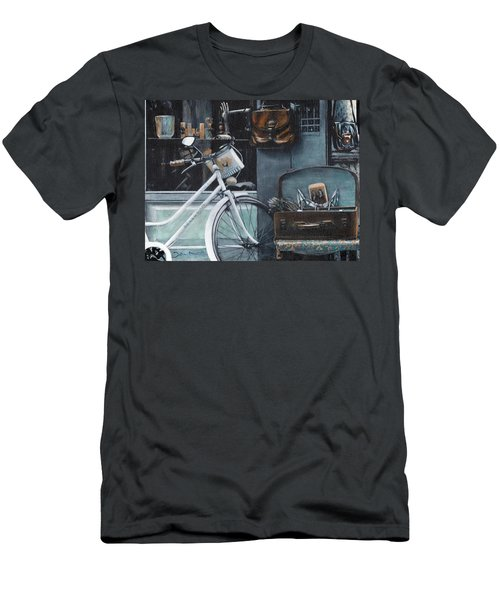 Bagging A Bargain Men's T-Shirt (Athletic Fit)