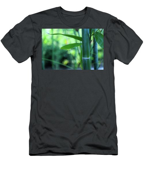 Bamboo 0321 Men's T-Shirt (Athletic Fit)