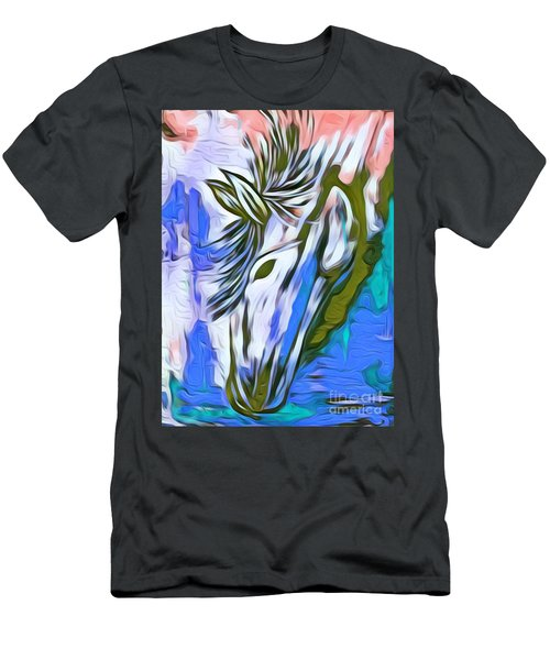 Beautiful One Men's T-Shirt (Athletic Fit)